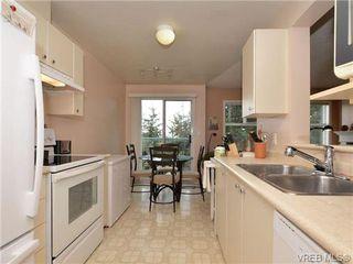 Photo 3: 406 898 Vernon Avenue in VICTORIA: SE Swan Lake Condo Apartment for sale (Saanich East)  : MLS®# 348554