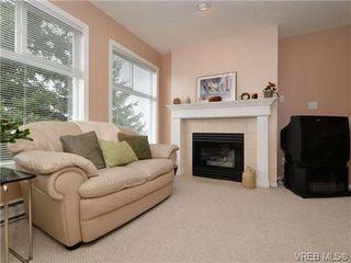 Photo 5: 406 898 Vernon Avenue in VICTORIA: SE Swan Lake Condo Apartment for sale (Saanich East)  : MLS®# 348554
