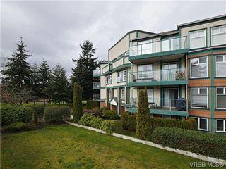 Photo 19: 406 898 Vernon Avenue in VICTORIA: SE Swan Lake Condo Apartment for sale (Saanich East)  : MLS®# 348554
