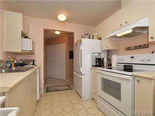 Photo 2: 406 898 Vernon Avenue in VICTORIA: SE Swan Lake Condo Apartment for sale (Saanich East)  : MLS®# 348554