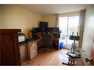 "Photo 7: 407 65 FIRST Street in New Westminster: Downtown NW Condo for sale in ""KINNAIRD PLACE"" : MLS®# V1114437"