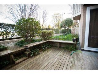 "Photo 9: 407 65 FIRST Street in New Westminster: Downtown NW Condo for sale in ""KINNAIRD PLACE"" : MLS®# V1114437"