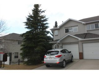Photo 1: 1308 154 Avenue SW in Calgary: Millrise House for sale : MLS®# C4004773