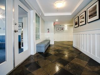 """Photo 13: 308 3038 E KENT AVE SOUTH Avenue in Vancouver: Fraserview VE Condo for sale in """"SOUTHHAMPTON"""" (Vancouver East)  : MLS®# V1116708"""