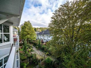 """Photo 10: 308 3038 E KENT AVE SOUTH Avenue in Vancouver: Fraserview VE Condo for sale in """"SOUTHHAMPTON"""" (Vancouver East)  : MLS®# V1116708"""