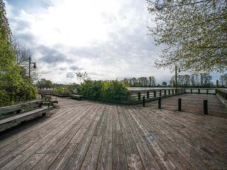 """Photo 17: 308 3038 E KENT AVE SOUTH Avenue in Vancouver: Fraserview VE Condo for sale in """"SOUTHHAMPTON"""" (Vancouver East)  : MLS®# V1116708"""