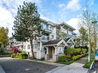 """Photo 2: 308 3038 E KENT AVE SOUTH Avenue in Vancouver: Fraserview VE Condo for sale in """"SOUTHHAMPTON"""" (Vancouver East)  : MLS®# V1116708"""