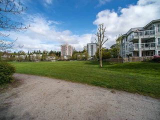 """Photo 16: 308 3038 E KENT AVE SOUTH Avenue in Vancouver: Fraserview VE Condo for sale in """"SOUTHHAMPTON"""" (Vancouver East)  : MLS®# V1116708"""