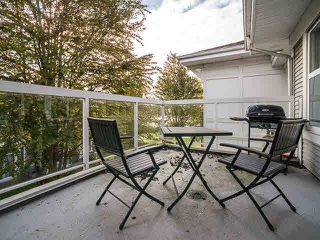 """Photo 12: 308 3038 E KENT AVE SOUTH Avenue in Vancouver: Fraserview VE Condo for sale in """"SOUTHHAMPTON"""" (Vancouver East)  : MLS®# V1116708"""