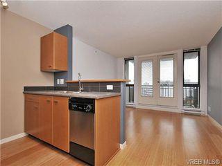 Photo 3: 1503 751 Fairfield Rd in VICTORIA: Vi Downtown Condo for sale (Victoria)  : MLS®# 702094