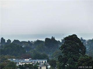Photo 10: 1503 751 Fairfield Rd in VICTORIA: Vi Downtown Condo for sale (Victoria)  : MLS®# 702094