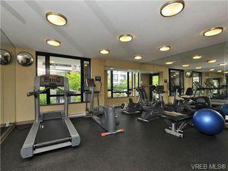 Photo 12: 1503 751 Fairfield Rd in VICTORIA: Vi Downtown Condo for sale (Victoria)  : MLS®# 702094