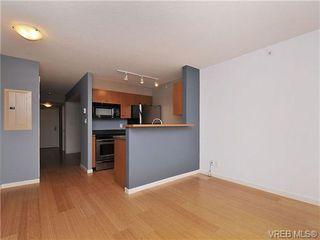 Photo 4: 1503 751 Fairfield Rd in VICTORIA: Vi Downtown Condo for sale (Victoria)  : MLS®# 702094