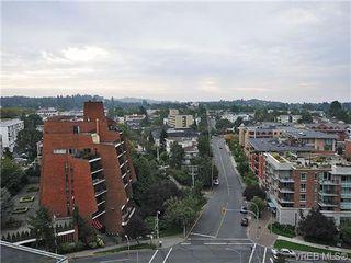 Photo 9: 1503 751 Fairfield Rd in VICTORIA: Vi Downtown Condo for sale (Victoria)  : MLS®# 702094