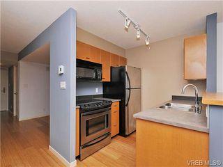 Photo 2: 1503 751 Fairfield Rd in VICTORIA: Vi Downtown Condo for sale (Victoria)  : MLS®# 702094