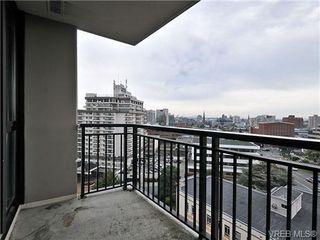 Photo 8: 1503 751 Fairfield Rd in VICTORIA: Vi Downtown Condo for sale (Victoria)  : MLS®# 702094