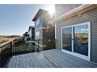 Photo 35: 140 FIRESIDE Place: Cochrane House for sale : MLS®# C4013130