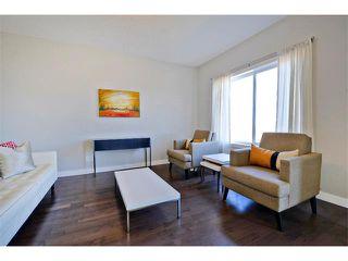 Photo 13: 140 FIRESIDE Place: Cochrane House for sale : MLS®# C4013130