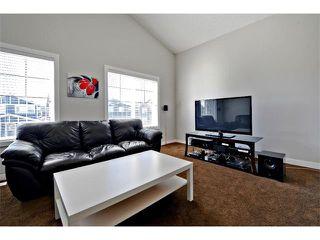 Photo 25: 140 FIRESIDE Place: Cochrane House for sale : MLS®# C4013130