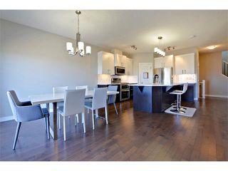 Photo 8: 140 FIRESIDE Place: Cochrane House for sale : MLS®# C4013130