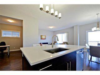 Photo 7: 140 FIRESIDE Place: Cochrane House for sale : MLS®# C4013130