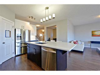 Photo 6: 140 FIRESIDE Place: Cochrane House for sale : MLS®# C4013130