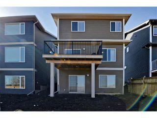 Photo 31: 140 FIRESIDE Place: Cochrane House for sale : MLS®# C4013130
