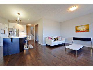 Photo 11: 140 FIRESIDE Place: Cochrane House for sale : MLS®# C4013130