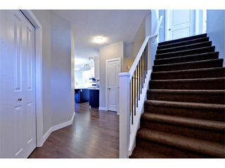 Photo 17: 140 FIRESIDE Place: Cochrane House for sale : MLS®# C4013130