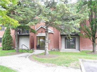Main Photo: C12 183 Edgehill Drive in Barrie: Edgehill Drive Condo for sale : MLS®# X3231437