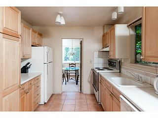 Photo 4: 150 HARVARD Drive in Port Moody: College Park PM House for sale : MLS®# V1131998