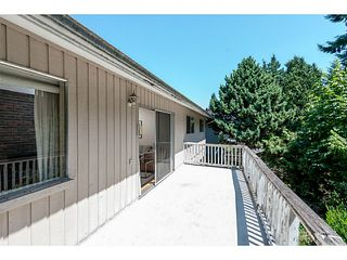 Photo 8: 150 HARVARD Drive in Port Moody: College Park PM House for sale : MLS®# V1131998
