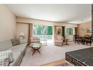 Photo 7: 150 HARVARD Drive in Port Moody: College Park PM House for sale : MLS®# V1131998