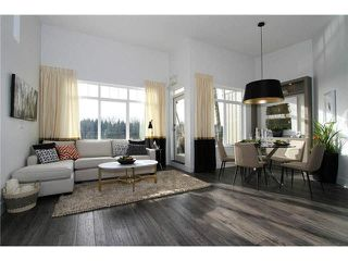 "Photo 3: 106 22327 RIVER Road in Maple Ridge: East Central Condo for sale in ""REFLECTIONS ON THE RIVER"" : MLS®# V1133989"