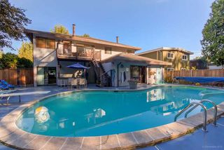 "Photo 2: 9963 RATHBURN Drive in Burnaby: Oakdale House for sale in ""OAKDALE/RATHBURN"" (Burnaby North)  : MLS®# V1134888"