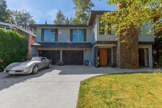 "Photo 1: 9963 RATHBURN Drive in Burnaby: Oakdale House for sale in ""OAKDALE/RATHBURN"" (Burnaby North)  : MLS®# V1134888"