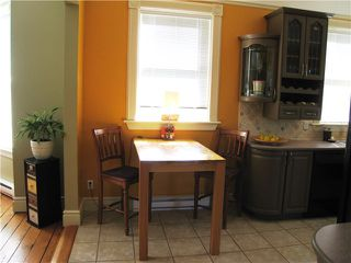 Photo 9: 415 ST. GEORGE Street in New Westminster: Queens Park House Duplex for sale : MLS®# V1135427