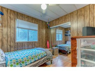 Photo 10: D6 920 Whittaker Rd in MALAHAT: ML Mill Bay Manufactured Home for sale (Malahat & Area)  : MLS®# 708845