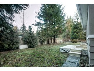 Photo 14: D6 920 Whittaker Rd in MALAHAT: ML Mill Bay Manufactured Home for sale (Malahat & Area)  : MLS®# 708845