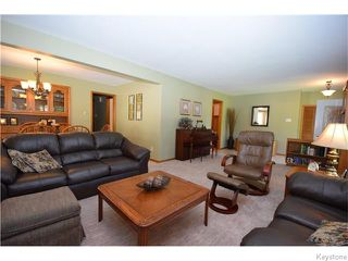 Photo 2: 43 MIRABELLE Road in WSTPAUL: West Kildonan / Garden City Residential for sale (North West Winnipeg)  : MLS®# 1523460