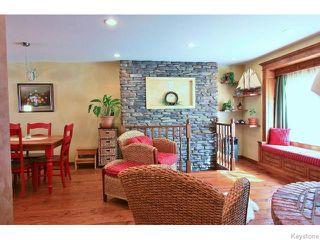 Photo 3: 589 Gareau Street in WINNIPEG: St Boniface Residential for sale (South East Winnipeg)  : MLS®# 1525303
