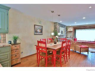 Photo 5: 589 Gareau Street in WINNIPEG: St Boniface Residential for sale (South East Winnipeg)  : MLS®# 1525303