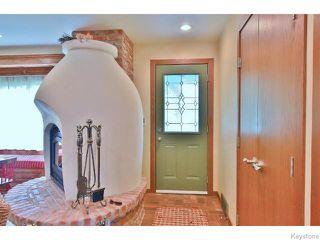 Photo 8: 589 Gareau Street in WINNIPEG: St Boniface Residential for sale (South East Winnipeg)  : MLS®# 1525303