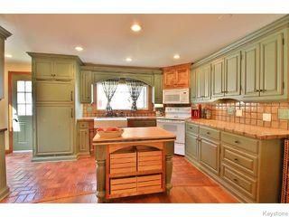 Photo 6: 589 Gareau Street in WINNIPEG: St Boniface Residential for sale (South East Winnipeg)  : MLS®# 1525303