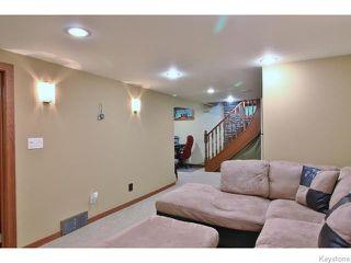 Photo 13: 589 Gareau Street in WINNIPEG: St Boniface Residential for sale (South East Winnipeg)  : MLS®# 1525303