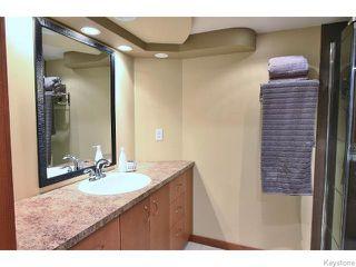 Photo 16: 589 Gareau Street in WINNIPEG: St Boniface Residential for sale (South East Winnipeg)  : MLS®# 1525303