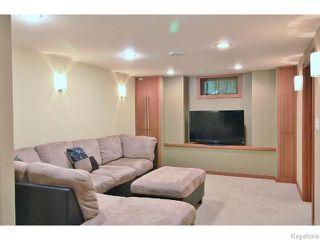 Photo 12: 589 Gareau Street in WINNIPEG: St Boniface Residential for sale (South East Winnipeg)  : MLS®# 1525303