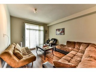 Photo 3: 114 14833 61 Avenue in Surrey: Sullivan Station Townhouse for sale : MLS®# R2001050