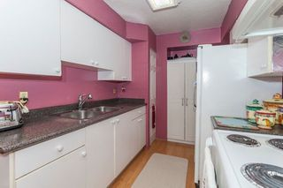 Photo 1: 101 3445 E 49TH Avenue in Vancouver: Killarney VE Townhouse for sale (Vancouver East)  : MLS®# R2010631