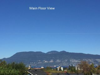 """Main Photo: 3755 W 13TH Avenue in Vancouver: Point Grey House for sale in """"POINT GRAY"""" (Vancouver West)  : MLS®# R2022988"""